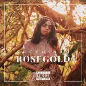 Rose Gold BY Shekhinah